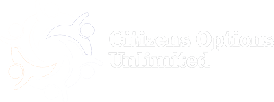 Citizens Options Unlimited Career Opportunities