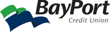 BayPort Credit Union Brand