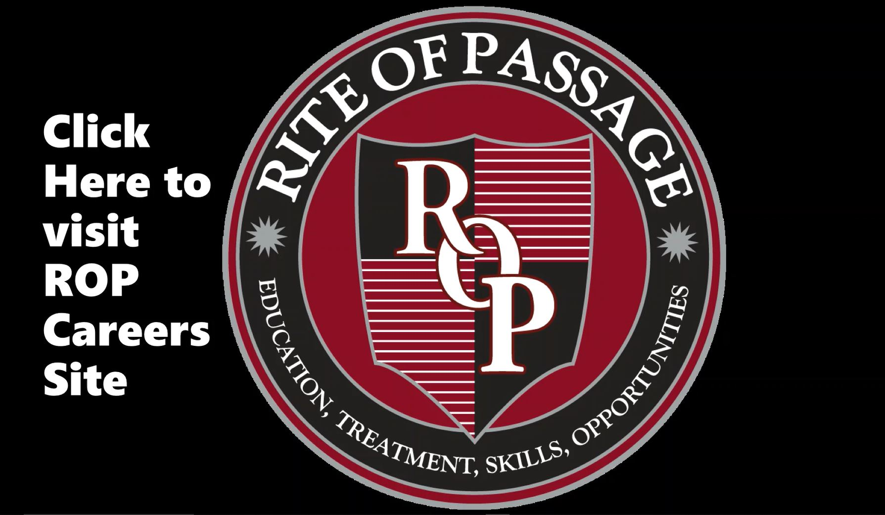 Rite of Passage Brand