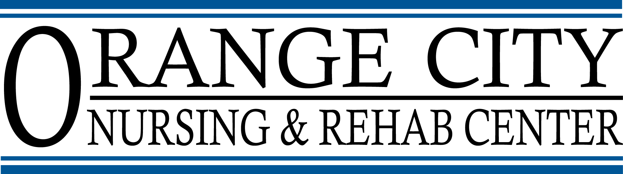 Orange City Nursing & Rehab Center