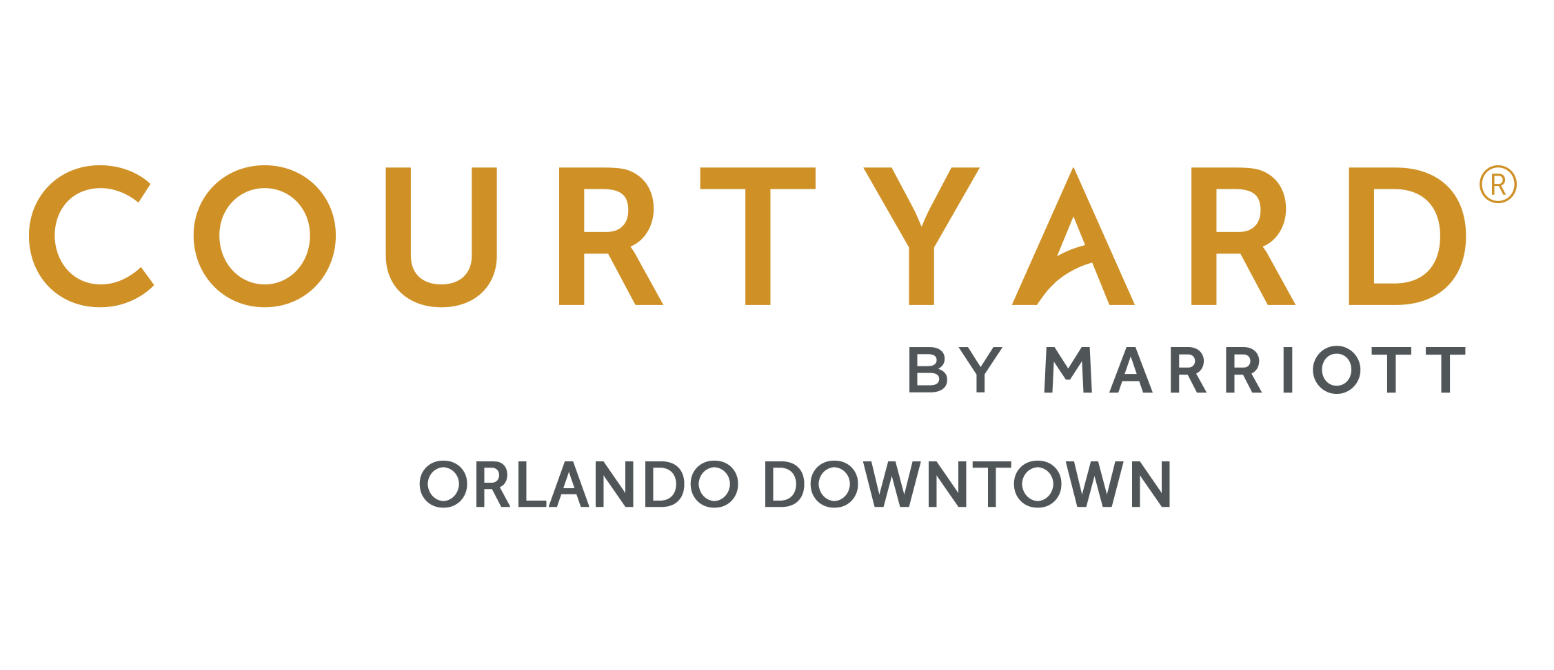 Courtyard by Marriott - Orlando
