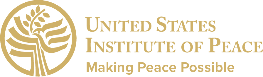 U.S. Institute of Peace